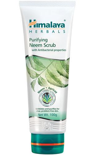 Himalaya Purifying Neem Scrub