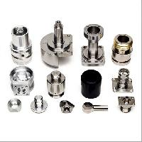 Auto Machined Parts