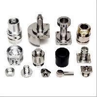 Auto Machined Parts