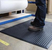 Insulating Safety Mat