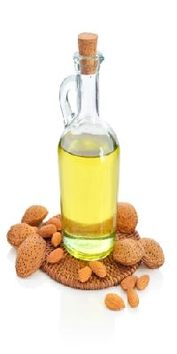 Bajaj Almond Hair Oil