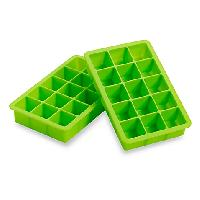 Silicone Ice Cubr Tray