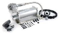 Compressor Management Systems