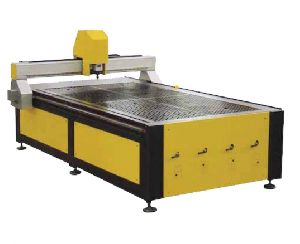 1200 Kg Cnc Laser Cutting Engraving Machine