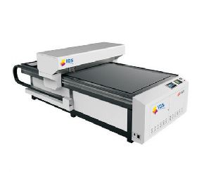 Metal & Nonmetal Laser Cutting Machine