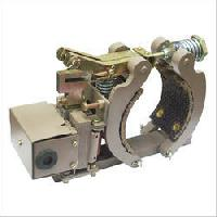 Ac Solenoid Operation Brakes