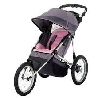 Baby Jogging Strollers