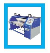 Saree Rolling Machine