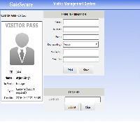 GateSecure Visitor Management System