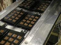 Chocolate Moulding Machines