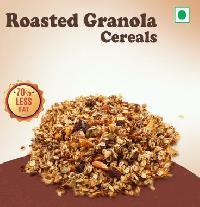 Roasted Granola Cereals