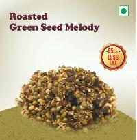 Roasted Green Seed Melody