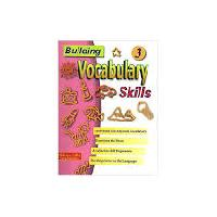 BUILDING VOCABULARY SKILLS 3