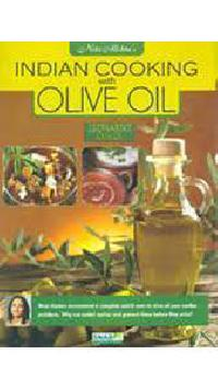 Indian Cooking With Olive Oil