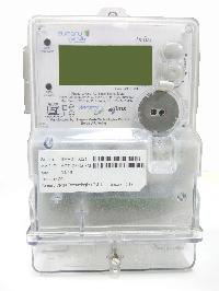 Single Phase Prepaid Energy Meter