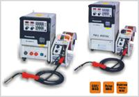 Full Digital Pulse MIG / MAG Welding Machine