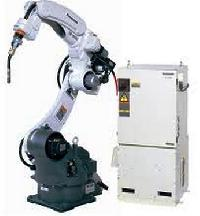 Tawers - The Arc Welding Robot Machine