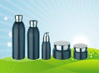 Cosmetics Pet Bottles