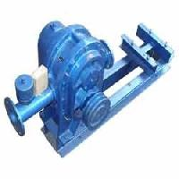 Twin Lobe Water Cooled Type Air Blowers