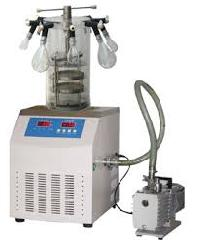 Freeze Drying Equipment - Manufacturers, Suppliers