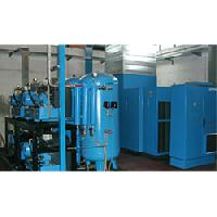 Industrial Compressed Air Systems