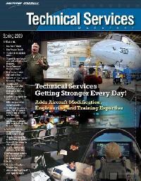 technical magazine