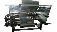 Sheet To Roll Lamination Machine