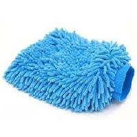 Car Cleaning Microfiber Glove