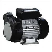 Heavy Duty Electric Fuel Transfer Motorized Barrel Pump