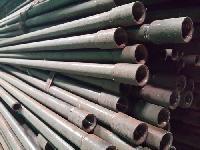 Steel Lancing Tube