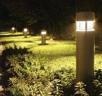 Landscape Led Bollard Light