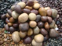 Big River Pebbles