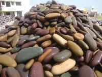 Needle River Pebbles