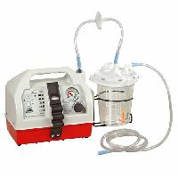Portable Suction Machines