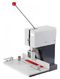 Double -bobbin Laser Tipping Paper Drilling Machine