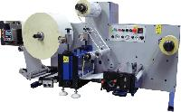 Rotary Label Cutting Machine