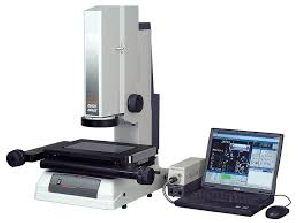 Vision Measuring System (vms)