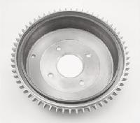 Aluminum Rear Brake Drum