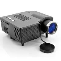 Portable Contour Projectors