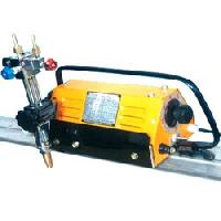 Pug Cutting Machine For Gas Cutting In Ms