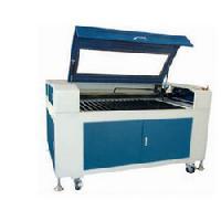 Laser Metal Sheet Cutting Machines