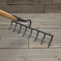 Heavy Garden Rake