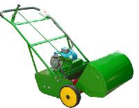 Roller Type Power Lawn Mower