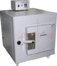 Laboratory Muffle Furnace
