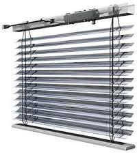 Motorized Horizontal Blind