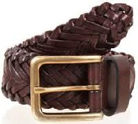 Designer Mens Leather Belts