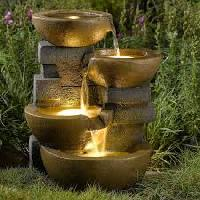Outdoor Led Fountain Lights