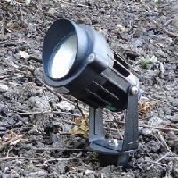Outdoor LED Spike Light