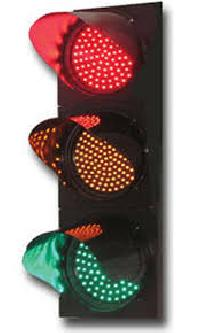 Led Traffic Signal Light