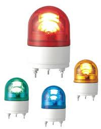 Patlite Led Dome Indicator Light